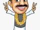 பேயும் இந்திய அரசியல்வாதியும் : வாட்ஸ்அப் தத்துவ(சிரிப்பு)க்கதைகள் | க9
