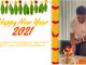 இனிய 2021 ஆங்கில புத்தாண்டு நல்வாழ்த்துக்கள்